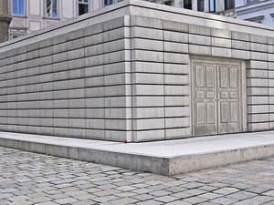 Small-Group Walking Tour of Jewish Vienna Including Holocaust Memorial Photos