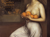 Julio Romero de Torres Museo