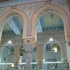 Jumeirah Mosque Inner View - Dubai