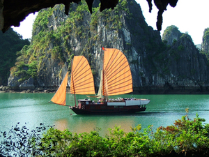 Asia Adventure Tour - Viet Nam & ThaiLand 14 Days Photos