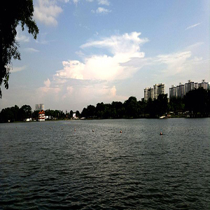 Jurong Lake