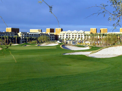 Jw Marriott Wildfire Golf Club