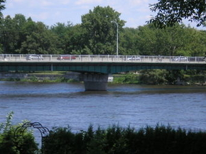 Jacques Bizard Bridge