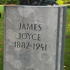 Bust Of James Joyce