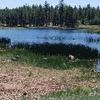 J. D. Dam Lake