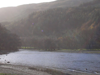 Loch Lubnaig
