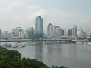 Jiangwan Bridge