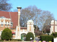 St. John Cemetery