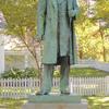 John H. Stevens Statue