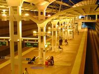 Joondalup Railway Station
