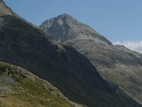 Julier Pass