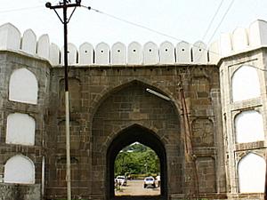 Kaala Darwaza