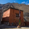 Kagbeni Upper Mustang - Nepal Annapurna