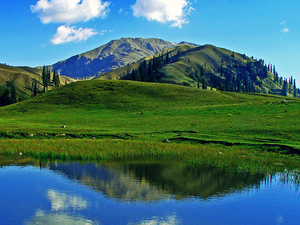 08-DAYS KAGHAN, GILGIT & HUNZA VALLEYS GROUP TOUR Photos