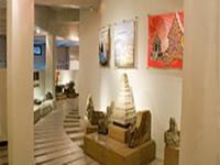 Kailasa Museum