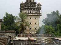 Kaiping Diaolou