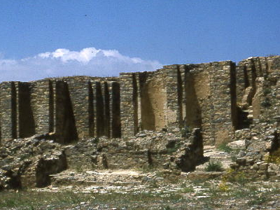 Beni Hammad Fort