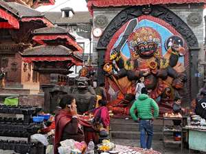 Kathmandu All Inclusive 4 Day Escape Photos