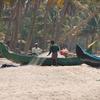 Kalavoor Alleppey Beach