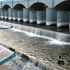 Kallanai Dam