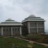 Kamaraj Memorial Kanyakumari