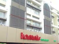 KAMAT HOTEL