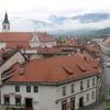 Kamnik Town Centre