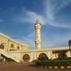 Kampala - Gaddafi National Mosque