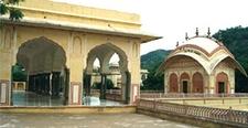 Kanak Vrindavan - Jaipur