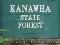 Kanawha State Forest
