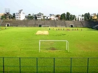 Kanchenjunga Stadium