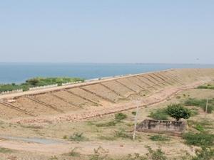 Kandaleru Dam