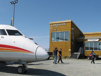 Kangirsuk Airport