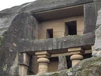 Kanheri Caves