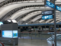 Kansai International Airport