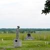 Ukrainian Cemetery Of Kapuskasing Internment Camp