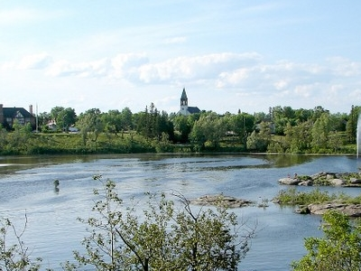 Kapuskasing