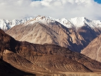 Karakoram Wildlife Sanctuary