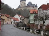 Karlštejn (Beroun District)