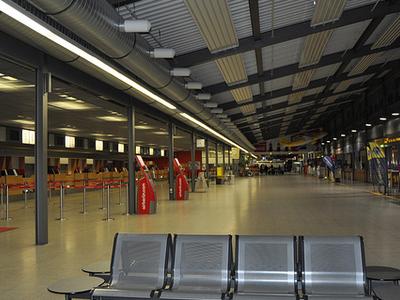 baden baden germany airport