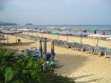Karon Beach Chairs