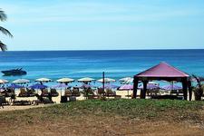 Karon Beach Sea