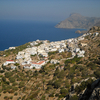Karpathos Coastline Views