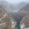 Karun-3 dam