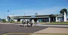 Kasane Airport