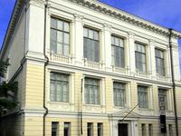 Museum of Finnish Architecture