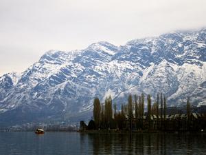 Kashmir Snow Packages Photos