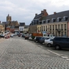 Grande Place In Cassel