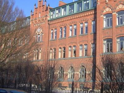 Katedralskolan Lund