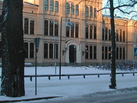 Katedralskolan
